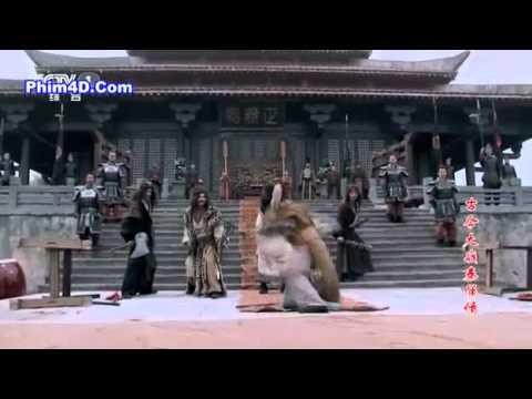 Dai Chien Co Kim   Ep10   Phim4D Com clip1