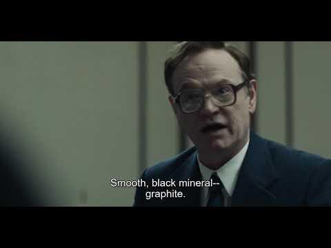 HBO Chernobyl (2019) 400 chest x-rays [S1E2]