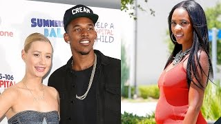 Nick Young Impregnated Ex 3 Months After Proposing To Iggy Azalea - Iggy Threatens To Sue?