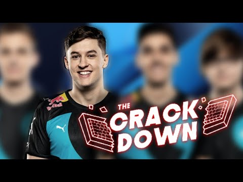 The Crack Down S01E10 - Revealing The 10 Players That Could Have Kept Svenskeren On C9
