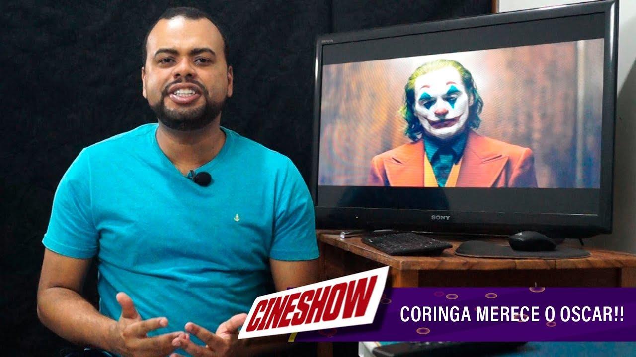 Detalhes Sobre o Novo Filme do Coringa; Novidades Netflix para Setembro/2019 - CINESHOW (07/09/2019)