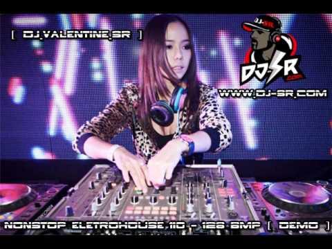 Fesselnd [DJ.VaLenTine.SR ]   NONSTOP EletroHouse 110   128 BMP [ DEMO ]