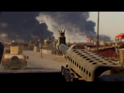 Islamic State Battle Mosul Iraq USA led Kurds Nato Turkey Iran Breaking news October 26 2016