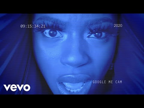 CLiQ - Google Me ft. Alika, Ms Banks