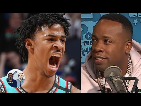 Yo Gotti Talks Ja Morant And The Memphis Grizzlies | Jalen & Jacoby