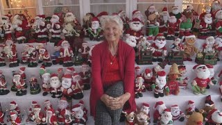 Good Sorts: Meet the Auckland woman with a penchant for Santas and a good cause