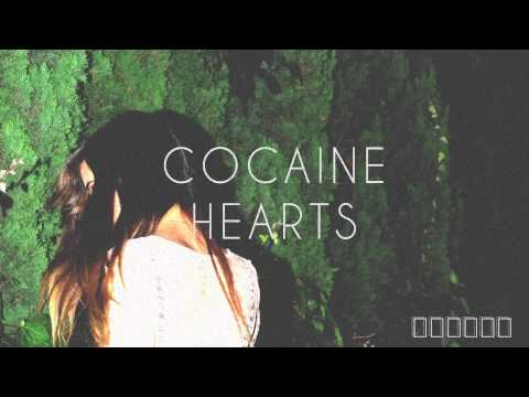 COCAINE HEARTS - Nylo (Official Audio)