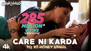 Care Ni Karda Video Song - Chhalaang