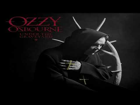 Ozzy - Under The Graveyard (Single) [2019]