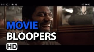 The A-Team - Part1 (2010) Bloopers Outtakes Gag Reel