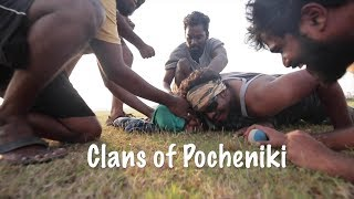 Clans of Pocheniki | PUBG | Temple Monkeys