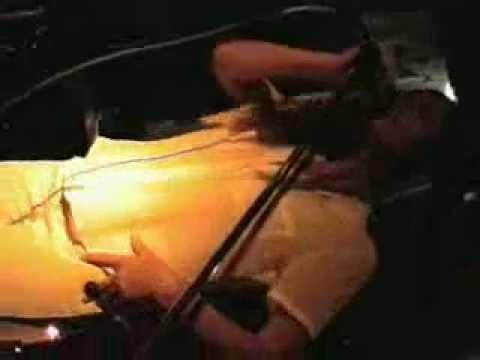 Twinkle Schascle Yochim THE MUSIC U PLAY Alex Tomaino