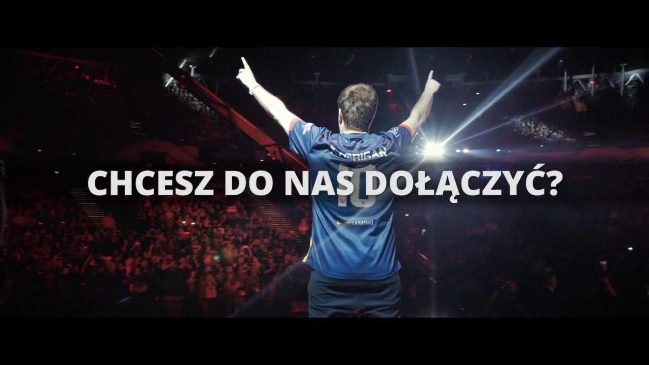 Dołącz do ekipy ESL Polska!