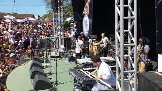 Incognito - Show 2 - 02 - Expresso Madureira