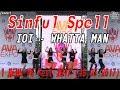 IOI - WHATTA MAN dance cover by Sinful Spell  [1 ДЕНЬ VK Fest 2017 (15.07.2017)]