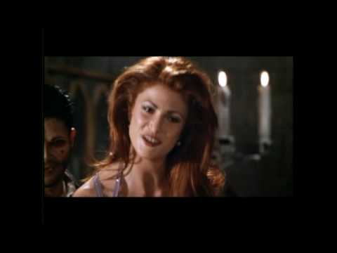 Bordello of Blood (1996 - Trailer)