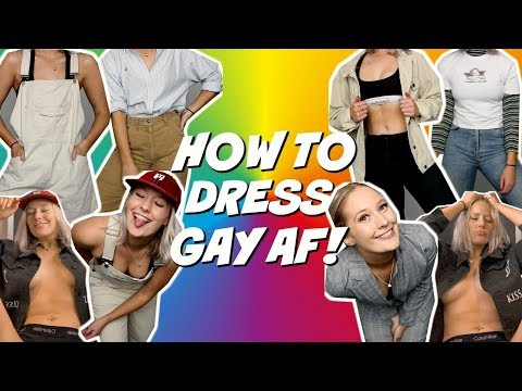 A flat with (cross)dressing zones. #1 survey from YouTube · Duration:  7 minutes 40 seconds