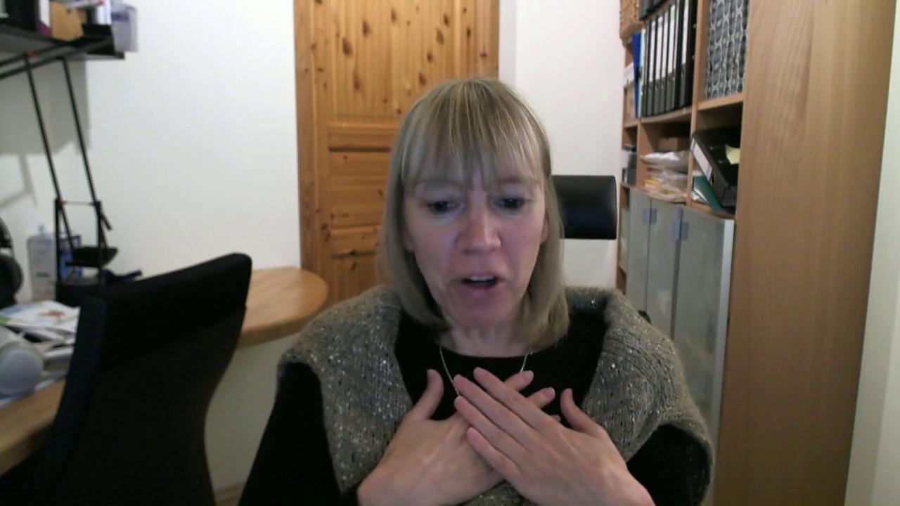 Mastzellaktivierungssyndrom (MCAS) - Diagnose?   Fibromyalgie