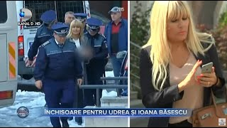 Stirile Kanal D (02.03.2021) - Inchisoare pentru Udrea si Ioana Basescu!  | Editie de seara