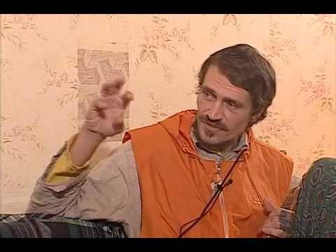 Интервью с Олди, 2001, Часть 1