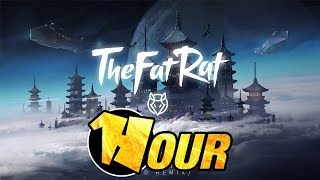 1 Hour Thefatrat Fly Away feat. Anjulie JJD Remix.mp3