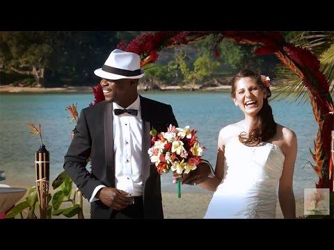 Weddings at Erakor Island Resort & Spa Vanuatu