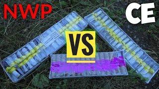 Pojedynek petard - THUNDER KING P1000 NWP VS CE! + JCO6