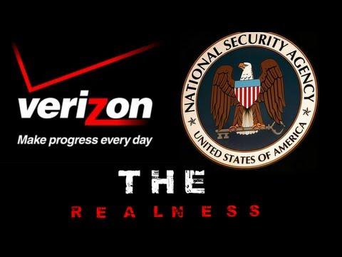 The Realness: Verizon customers, the man is watching