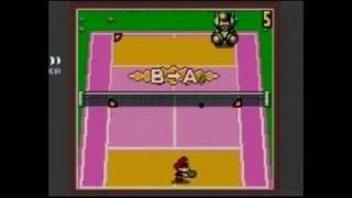 Mario Tennis Game Boy Video_2000_11_03_2