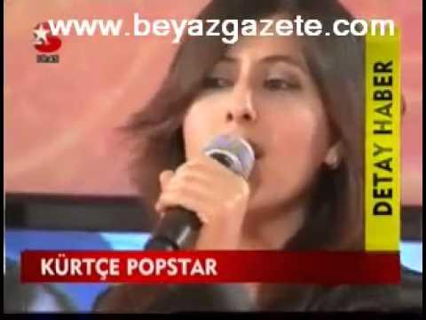 Kürtçe Popstar şarkı yarışması Diyarbakir Star TV