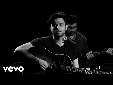 Arkells - Never Thought That This Would Happen (Acoustic)