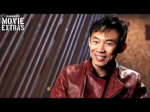Lights Out | On-set with James Wan
