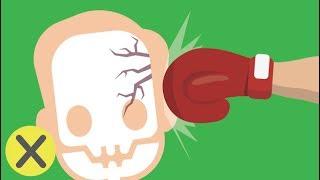 ¿Podrías perder la memoria por un golpe en la cabeza? (PyR)