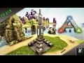 THE EIFFEL TOWER BUILD!!- Ark Building Montage Monday EP 18