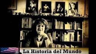 Diana Uribe - Historia de Estados Unidos - Cap. 01 Al norte del rio Bravo empiezan los EEUU