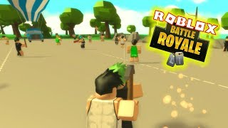 THEY ADDED TILTED TOWERS?!?! | ROBLOX FORTNITE ISLAND ROYALE
