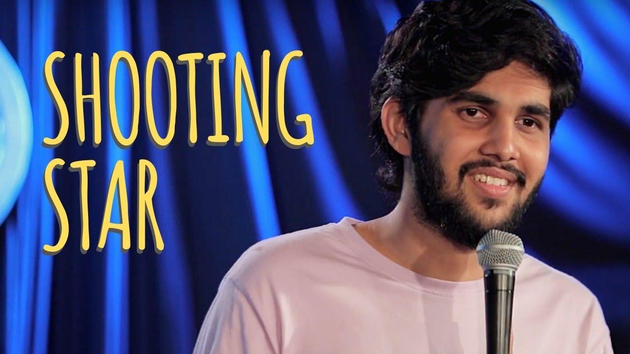 Shooting Star | Yahya Bootwala
