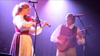 Ale och Elna - Lieman o Jigen