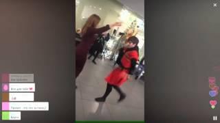 Ученицы Аветисян устроили сюрприз с танцами / Перископ Аветисян 2016 на TopPeriscope.Ru
