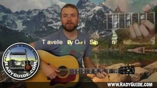 Traveller by Chris Stapleton @ www.RadyGuide.com