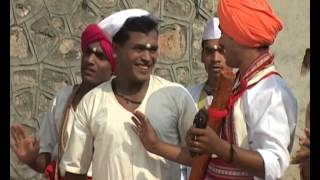 BINCHU CHAWLA MARATHI BHAKTI GEETE BY NAGESH NAWEKAR [FULL VIDEO SONG] I EKNATHACHE BHAROOD