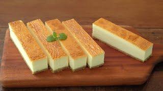 치즈케이크 쉽게 만드는 법 :: 섞기만하면 끝~ :: …