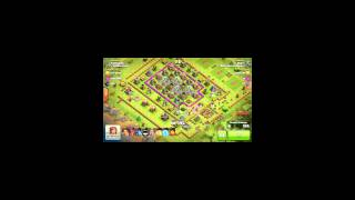 CLASH OF CLANS-INSANE 1.4 MILL RAID
