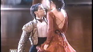 Strictly Ballroom (1992) Trailer (VHS Capture)