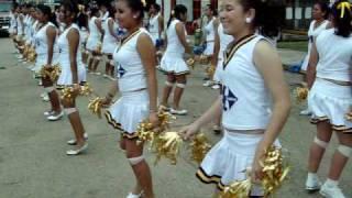 Repeat youtube video desfile 20 de noviembre conalep 104