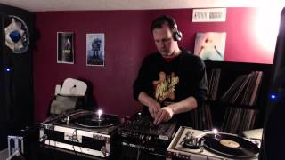 Andrew Boie - All-vinyl Deep House set - FMPDX May 2014