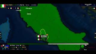 Age of civilizations 2 : Form Kingdom of Italy