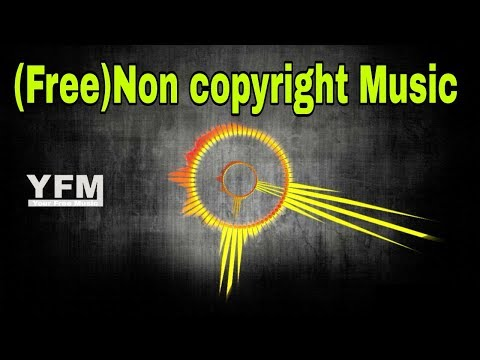 (Free)Non-copyrighted Background Music! | Pop Rock ,Drum music| YFM