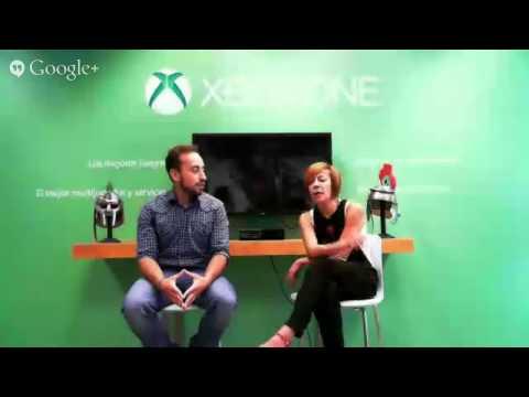Encuentro Fans Xbox España (1a parte)