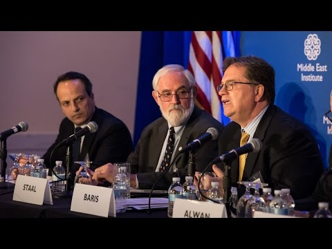 Panel 3: Delivering Health Care in the Context of Conflict